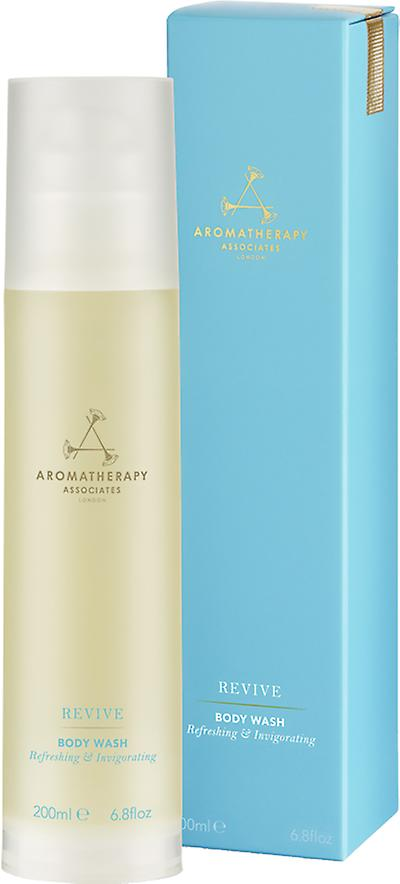 Aromatherapy Associates Revive - Body Wash