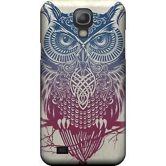 Kill tribal owl Vintage cover for Galaxy S4 mini