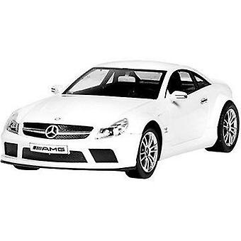 Buddy Toys RC remote control car Mercedes SL 65 AMG