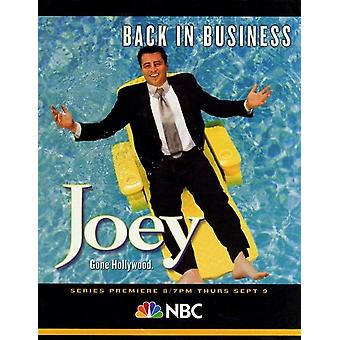 Joey Movie Poster (11 x 17)