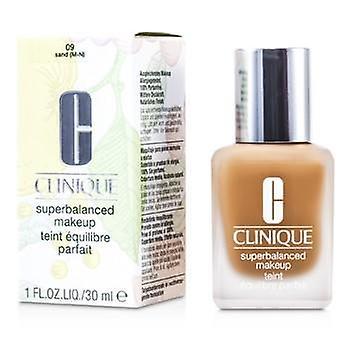 Clinique Superbalanced MakeUp - Nr. 09 Sand - 30ml/1oz