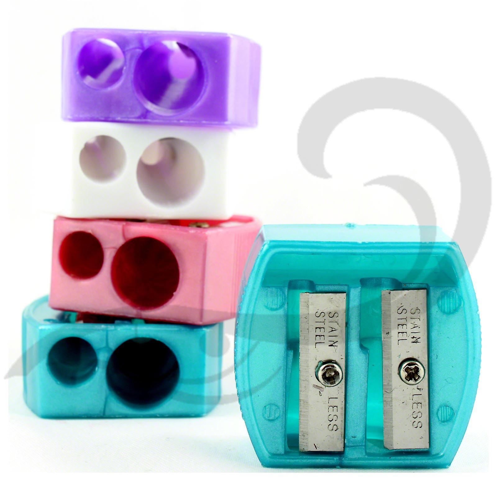 Sharpener Double Not Boxed