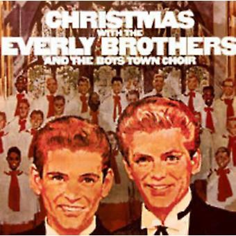 Jul med Everly Brothers af Everly Brothers