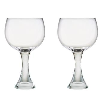 Anton Studio 700ml Manhattan Gin Glasses, Set of 2