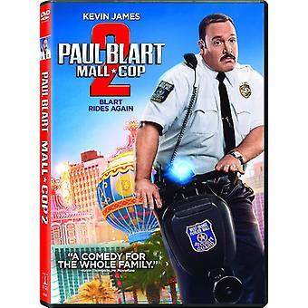 Paul Blart 2 [DVD] USA import