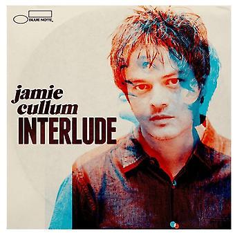 Jamie Cullum - Interlude [CD] USA import
