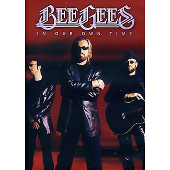 Bee Gees - In Our Own Time [DVD] USA import