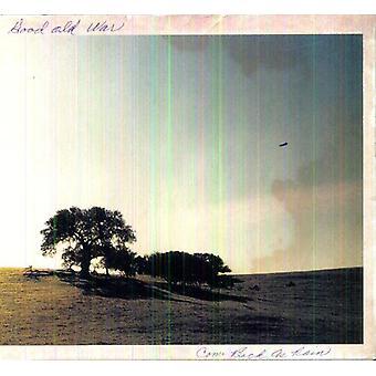 Gode gamle krig - kommer tilbage som regn [CD] USA import