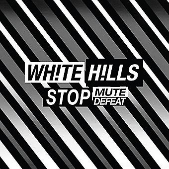 White Hills - Stop Mute Defeat [Vinyl] USA import