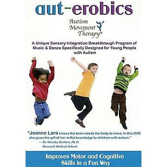 Aut-Erobics [DVD] USA importerer
