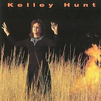 Kelley Hunt - Kelley Hunt [CD] USA import