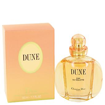 Christian Dior Women Dune Eau De Toilette Spray By Christian Dior