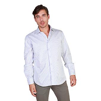 Trussardi Shirts White Men