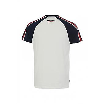 Benlee BREWSTER Men T-Shirt Raglan, Slim Fit_x000a_