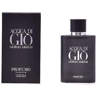 Armani Gio Profumo menn Colonia 75 ml Spray (Man, parfyme, parfyme)