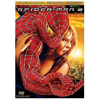 Spider-Man 2 (Widescreen Special Edition) (DVD)