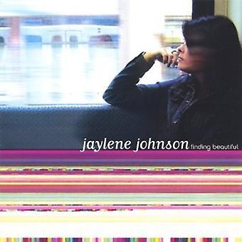 Jaylene Johnson - Finding Beautiful [CD] USA import