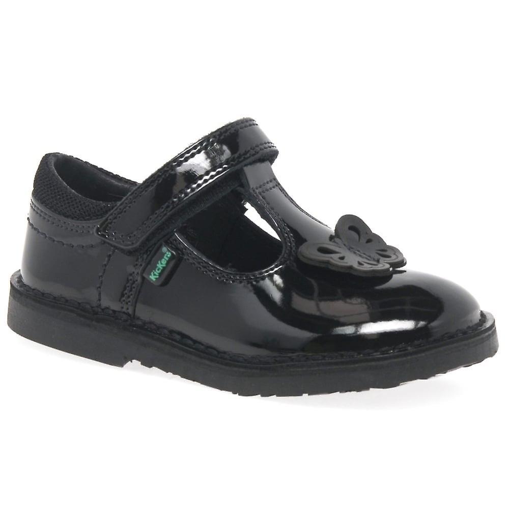 Kicker Adlar T Mädchen Vorschule Schuhe