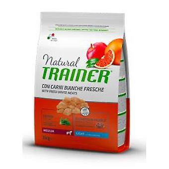 Trainer Natural Adult Medium Light White Meats (Dogs , Dog Food , Dry Food)
