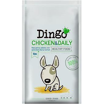 Dingo Chicken & Daily (Dogs , Dog Food , Dry Food)
