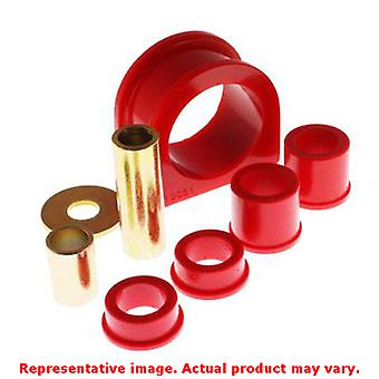 Energy Suspension Rack And Pinion Bushing Set 8.10103R Red Fits:TOYOTA 2001 - 2