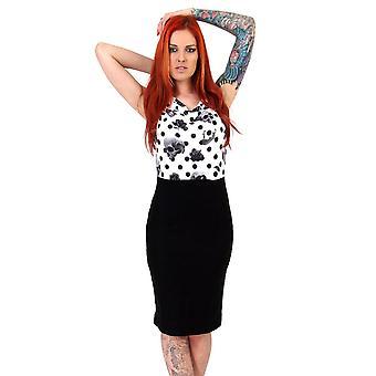 Liquor Brand - JAWBREAKER - Pencil Skirt Dress
