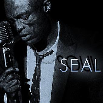 Seal - Soul [CD] USA import