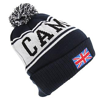 Devoted2style Adults Unisex Cambridge Winter Hat