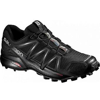 Salomon W Terenie Speedcross 4 383097 running  women shoes