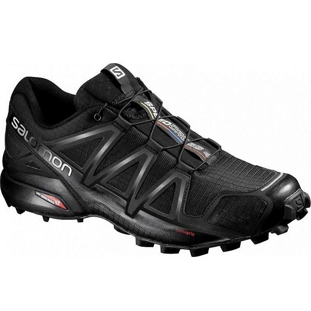 chaussures de femmes runing Salomon Speedcross W de Terenie 383097 4