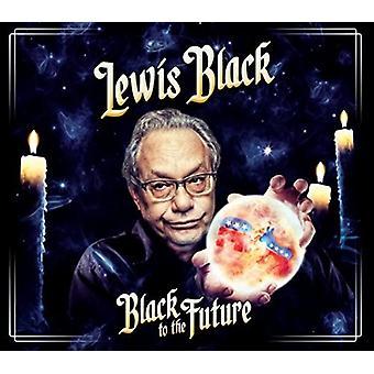 Schwarz * Lewis - schwarz für die Zukunft [Vinyl] USA Import
