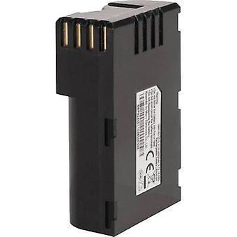 Additional battery for testo infrared camera Compatible with (details) Testo 876, 885 and 890