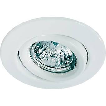 Recess-mount bracket HV halogen GU5.3 50 W Paulmann 98971 Quality Line White