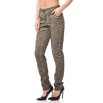 Trousers ladies used look green B.C.. best connections