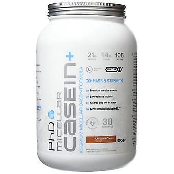 PhD Micellar Casein+ Strawberry Delight 900 g (Sport , Muscle mass , Proteins)