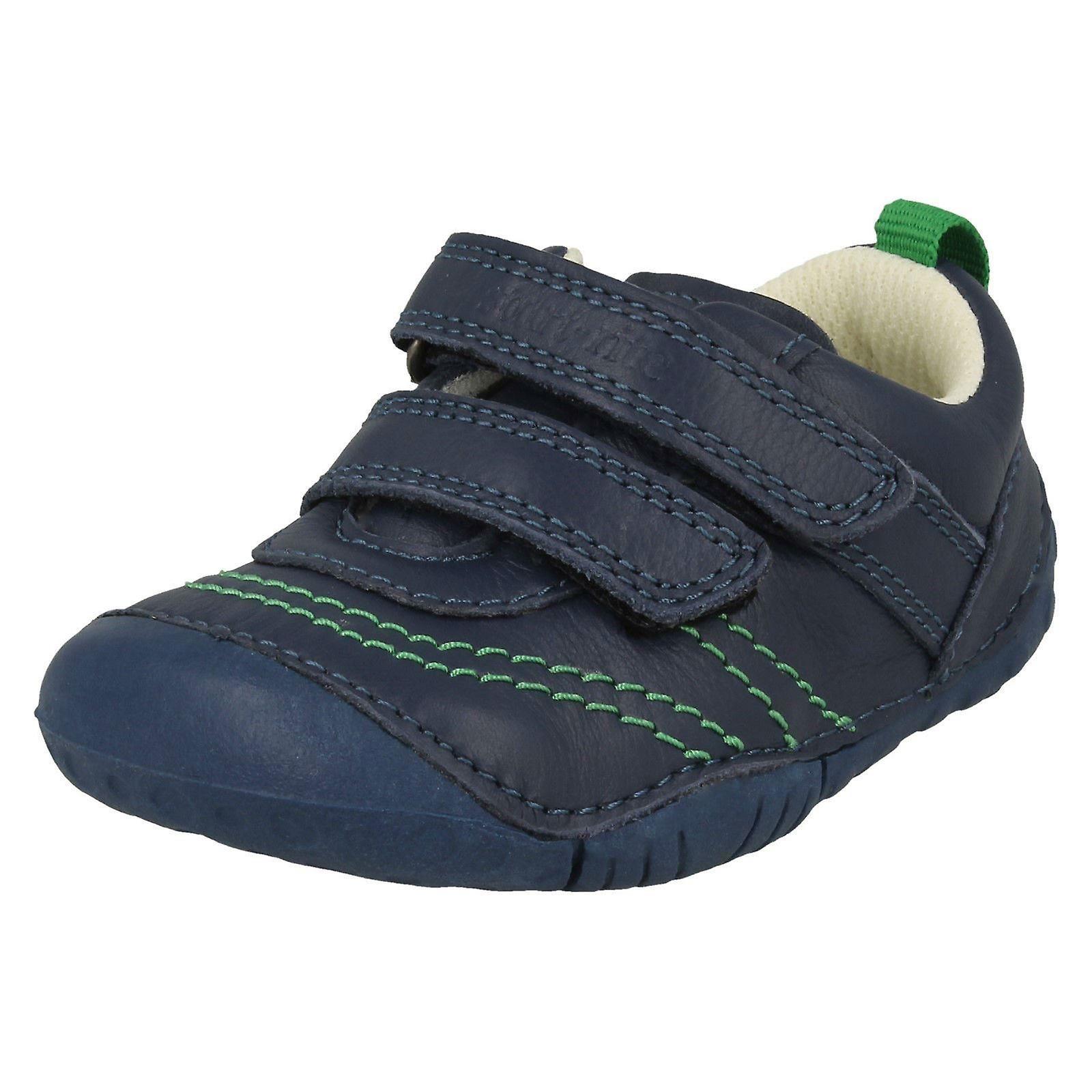 Jungen Startrite Casual Schuhe Baby Leo