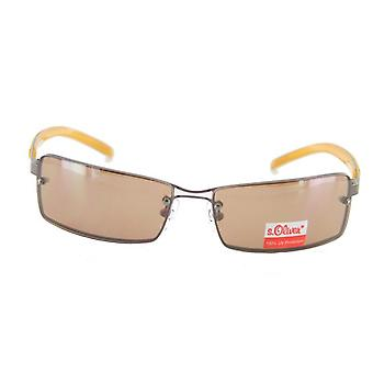 s.Oliver sunglasses 4062 C6 light brown SO40626