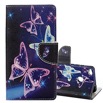 Pocket wallet motif 31 for Xiaomi Redmi 4 X 5.0 inch protection sleeve case cover pouch new