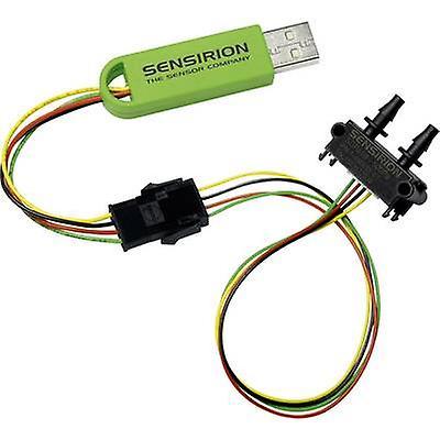 Sensirion Pressure sensor dev kit 1 Set EK-P3