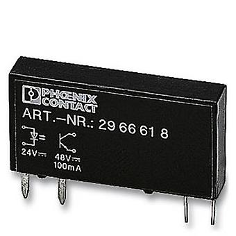 Miniature solid-state relay OPT-24DC/ 24DC/ 2 2966595 Phoenix Contact