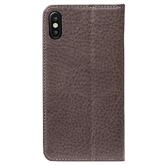 Nodus Access iPhone X Case - Taupe Grey