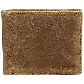 Bodenschatz Malaga leather purse wallet wallet 078-8 ML 42