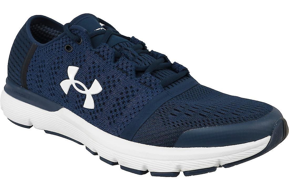 best website 69871 547c6 Under Armour Speedform Gemini Vent 3020661-400 Mens running shoes