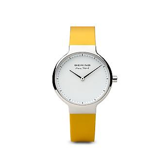 BERING - wrist watch - women's - Max René - shiny silver - 15531-600