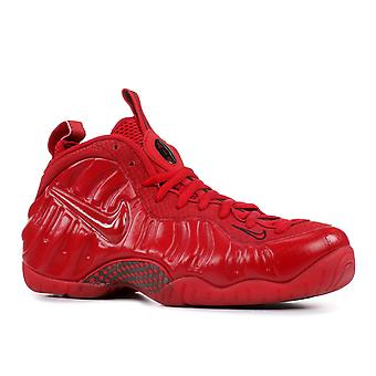 Air Foamposite Pro 'Red October' - 624041-603 - Shoes