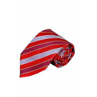 Red tie Siracusa