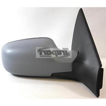 Espejo derecho (sensor de temperatura calentado eléctrico) para Renault MEGANE II 2002-2008