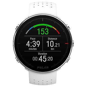 Polar Vantage M White Small/Medium GPS Multisport HR 90069744 Watch