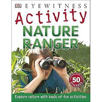 Ranger di natura da Richard Walker - 9780241185407 libro