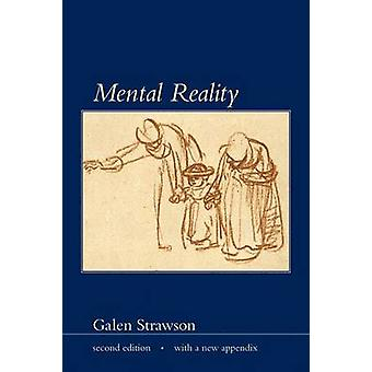 Mental Reality (With a new appendix) by Galen Strawson - 978026251310